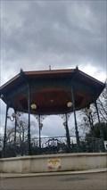 Image for Kiosque du jardin d'Orsay