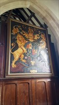 Image for King George III - St Mary - Frampton on Severn, Gloucestershire