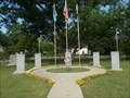 Image for Jefferson County Memorial - Veterans Park - Waurika, OK