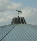 Image for Racing Horse Weathervane - Keeneland, Lexington, Kentucky