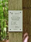 Image for 321 m ü. NN - Antoniusbild Ebersbach — Leidersbach, Germany