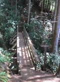 Image for Bent Creek Bridge - Juan De Fuca Marine Trail