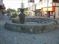 Image for Origami Fountain - Japantown San Francisco, California
