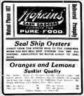 Image for Hopkins Cash Grocers - Lewistown, MT