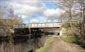 Image for Abandoned Railway Bridge Over Leeds Liverpool Canal - Thackley, UK