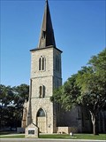 Image for St. Louis Catholic Church - Castroville, TX