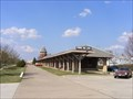 Image for Chicago and Northwestern Railroad Depot - Fond du Lac, WI