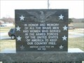 Image for American Legion Post 370 Veterans Memorial - Louisiana, Missouri