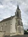 Image for Église Saint-Martin (Berthenay, Centre, France)