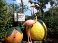 Image for Flamingo Gardens 3-D Art  -  Davie, FL