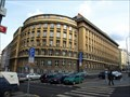 Image for Mestský soud v Praze - Vinohrady, Praha 2, CZ