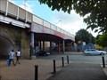 Image for Bridge BEX 555 - Lewisham High Street, London, UK