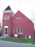 Image for Second Christian Church - Midway, KY