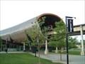 Image for McCormick Tribune Campus Center - Rem Koolhaas - Chicago, Illinois
