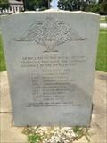 Image for Vietnam War Memorial, Veterans Park, Tallassee, AL, USA