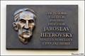 Image for CHEMISTRY: Jaroslav Heyrovský 1959 - Prague, CZECH REPUBLIC