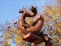 Image for Dragon - Minnesota State University Moorhead - Moorhead, MN