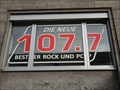 Image for 'DIE NEUE 107.7' - Stuttgart, Germany, BW