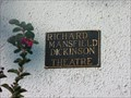 Image for Richard Mansfield Dickinson Theatre
