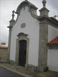 Image for Sra. do Alvio Chapel, Pecene - Portugal