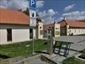 Image for Electric Car Charging Station - Bystrice nad Pernštejnem, Czech Republic