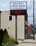 Image for Security State Bank - Wanamingo, MN