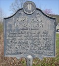 Image for First Cabin In Kentucky ~ Barbourville, KY - 72