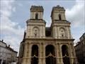 Image for Benchmark Géodésique Cathédrale d'AUCH