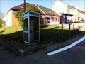 Image for Payphone / Telefonni automat - Dolni Dvoriste, Czech Republic
