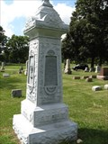 Image for Stout - Forest View Cemetery - River Forest, IL