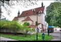 Image for Convent Church of the  Most Holy Trinity / Klášterní kostel Nejsvetejší Trojice - Kolín (Central Bohemia)