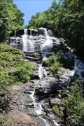 Image for Amicalola Falls -- Amicalola Falls State Park, Dawsonville GA