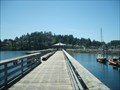Image for Gibson's Landing Pier - Gibson's, BC