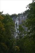 Image for Röthbachfall - Schönau am Königssee, Lk. Berchtesgadener Land, Bayern, D