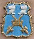 Image for Paddington Coat-of-Arms - Warwick Avenue, London, UK