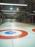 Image for Curling Rink - Fairmont Le Chateau Montebello, Montebello, Quebec