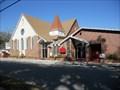 Image for St. Paul A.M.E. Church - Lincolnville Historic District - St. Augustine, FL