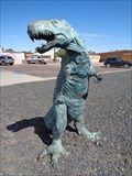 Image for Fatcat-Castoff Dinosaur - Holbrook, Arizona, USA.