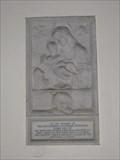 Image for Bentinck Memorial Relief - St Mary's Church, Brownsea Island, Poole, Dorset, UK