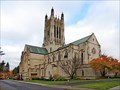 Image for Then and Now photos: Cathedral of St. John the Evangelist