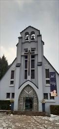 Image for Clocher Église Saint-Bertrand-de-Comminges de Saint-Lary, France