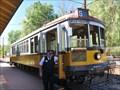 Image for Los Angeles Railway Streetcar 1201