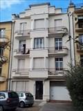 Image for Groupe d'immeubles, rue Pasteur (côté nord) - Rodez, France
