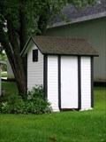 Image for Solon Mills Outhouse