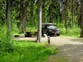 Image for Touring Campground - Ten Mile Lake Provincial Park  - Quesnel, British Columbia