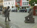 Image for Hendrech on Jösef Sculpture in Bad Neuenahr - RLP / Germany