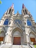 Image for Cathedral of Saint Helena - Helena, Montana