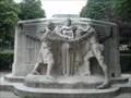 Image for American Volunteer Monument - Place des Etats-Unis - Paris, France