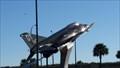 Image for F-4 Phantom - Joe Kittinger Park, Orlando, Florida