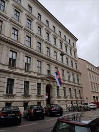 Botschaft der Republik Serbien in Wien